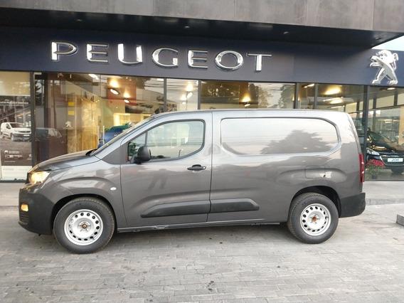 Peugeot Partner Maxi Pack 2020