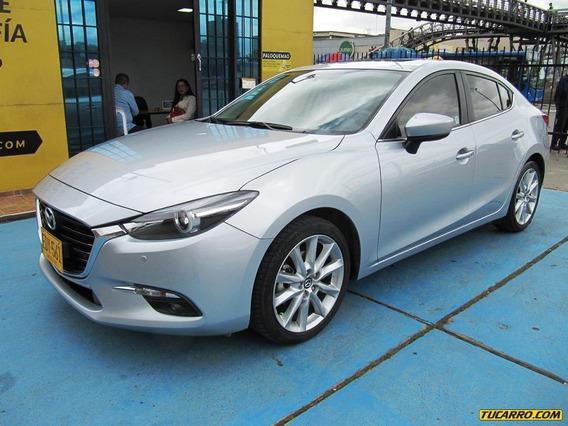 Mazda Mazda 3 Grand Touring Carro Gerencia