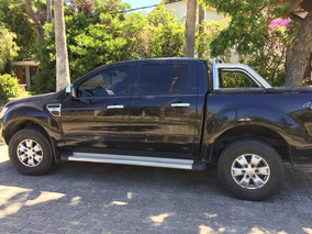 Ford Ranger 3.2 Cd 4x4 Xlt Ci 200cv 2012