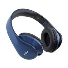 Headphone Philco Ph02a - Azul