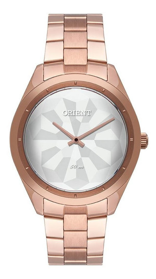 Relógio Feminino Orient Eternal Rose Frss0063-s1rx
