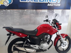 Hondacg 150 Fan Esdi