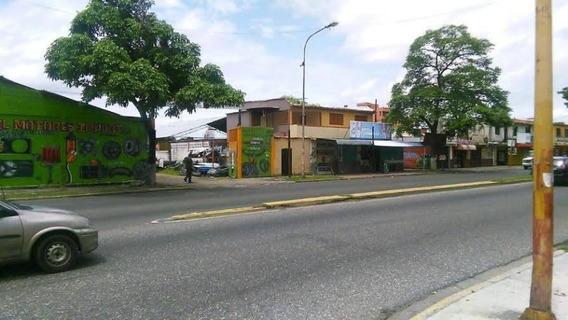 Locales En Venta En Avenida Principal De Acarigua