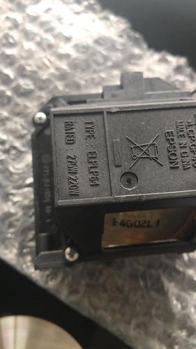 Lampara Sony E191 Vpl-es7 Ex7 Promocion  Nueva Envio Hoy