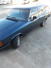 Chevrolet Caravan 1987