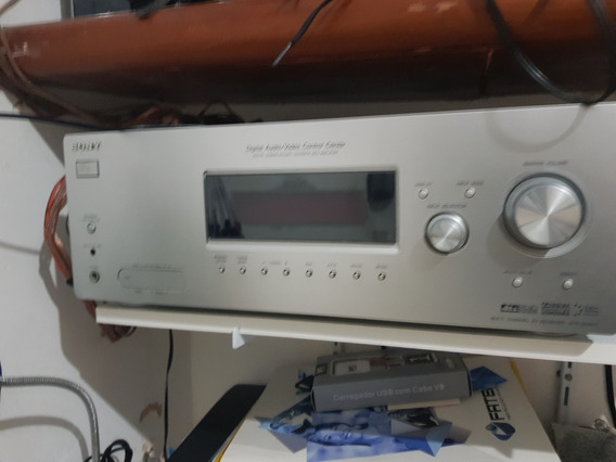 Receiver Sony Str Dg500