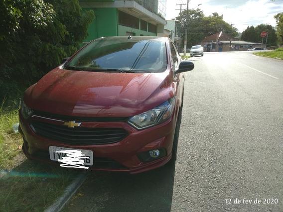 Chevrolet Onix 1.4 Effect 5p 2018