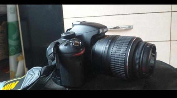 Câmera Nikond3200