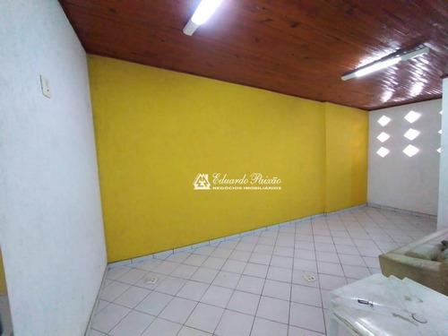 Imagem 1 de 11 de Salas Comerciais Na Praça Oito - Taboão - Guarulhos - Sa0006
