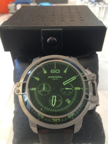 Relógio Diesel - Dz4407- 5bar