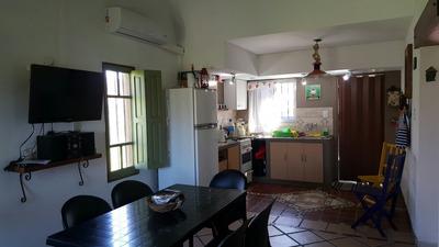 Casa En Mar Del Tuyú