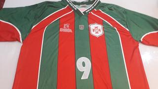 Camisa Portuguesa Santista