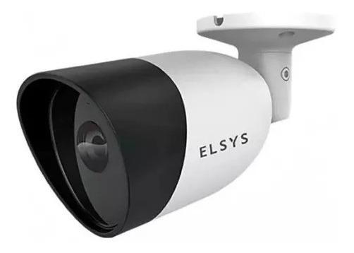 Camera De Seguranca Ip Wifi Full Hd Externa Infra Elsys
