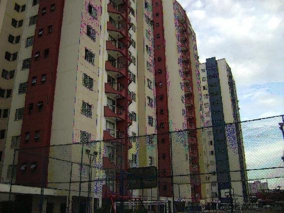 Apartamento Para Aluguel, 3 Dormitórios, Socorro - Mogi Das Cruzes - 1509