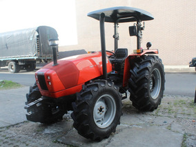 Tractor Same / Tiger 70hp Dt Turbo