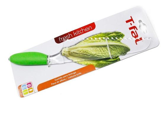 Cuchillo Para Cortar Lechuga Fresh Kitchen T-fal K0611554