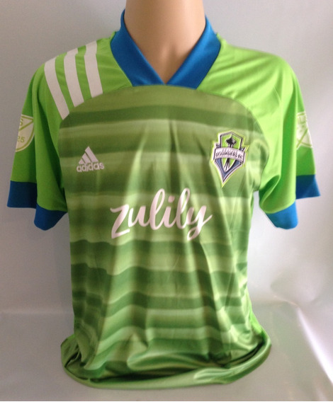 Seattle Sounders Home - Tamanho Gg