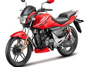 Hero Hunk Sport 150 By Bajaj Rouser Honda Cg 150 Eccomotor