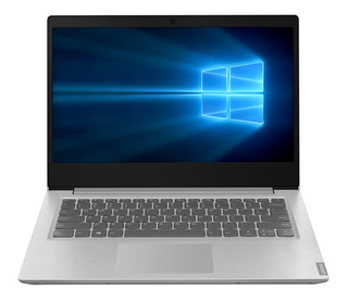 Laptop Lenovo Ideapad S145-14ikb:procesador Intel Core I3