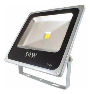 Reflector Led 50w = 500w 4500lm Interior/exterior Ip66 Ofert