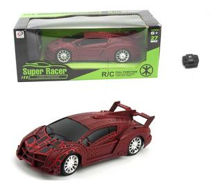Auto A Radio Control - Planet Toys