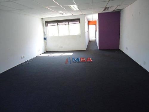 Imagem 1 de 17 de Sobrado Comercial E Residencial À Venda, 300 M² A/c Por R$ 1.500.000 - Sumaré - São Paulo/sp - Ca0309