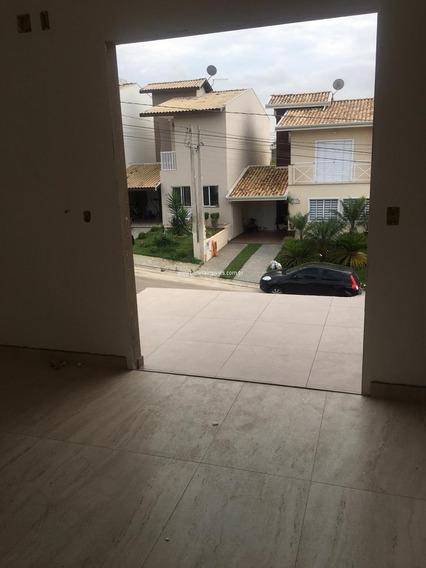 Linda Casa No Condomínio San Francesco, Aceita Permuta - Oportunidade - Ca00205 - 34938977