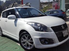 Suzuki Swift 5p Sport L4 1.6 Man