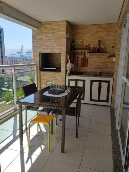 Stadium Residence - 2 Dormitórios (1 Suíte) 1 Vaga - Terraço Gourmet - Lazer Completo No Condomínio - Documentação Ok - Aceita Financiamento E Fgts - Ap1639