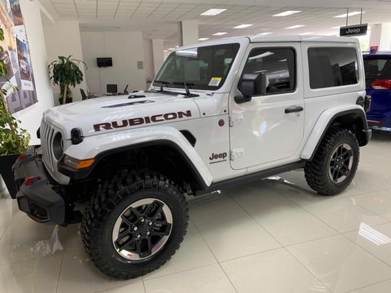 Jeep Rubicon Deluxe