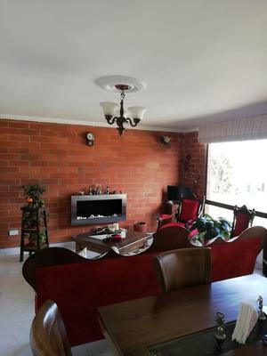 Apartamento En Venta El Cortijo 503-4261