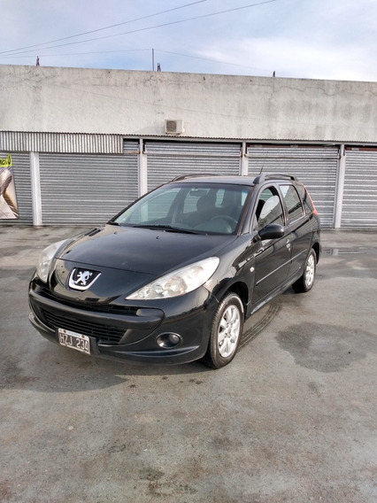 Peugeot 207 Compact Sw Xs
