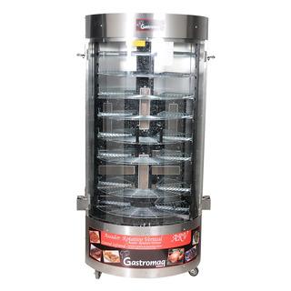 Maquina De Assar Frango 130kg Gastromaq *