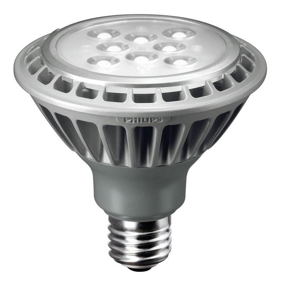 Lampada-master-led-12w-par-30 110-130v Philips-2700k