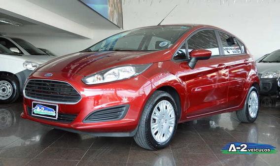 Ford Fiesta 1.5 Se 2016