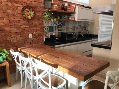 Casa Com 3 Dormitórios À Venda, 240 M² Por R$ 820.000 - Residencial Gaivota I - São José Do Rio Preto/sp - Ca1468
