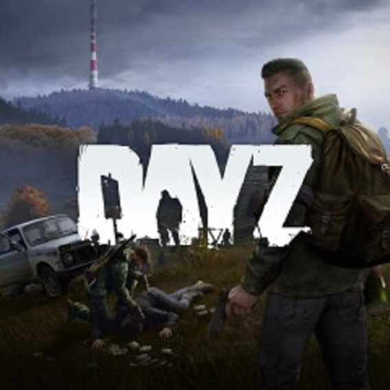 Dayz Ps4 #1
