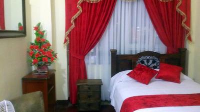 Venta De Hotel Acreditado En Pereira