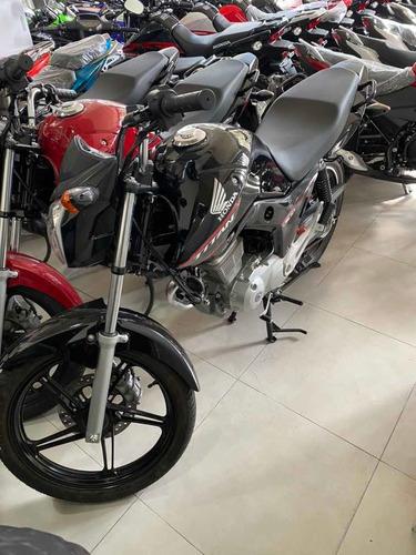 Honda New Cg 150 Titan 0km Saullo Motors