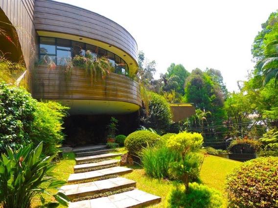 Casa Para Aluguel, 4 Dormitórios, Chácara Flora - São Paulo - 956