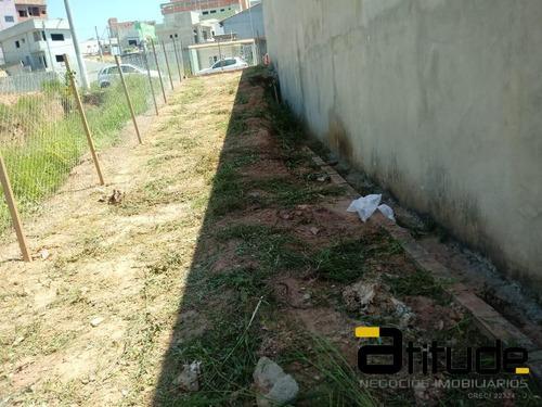 Imagem 1 de 3 de Terreno A Venda No Vila Do Conde. - 4201