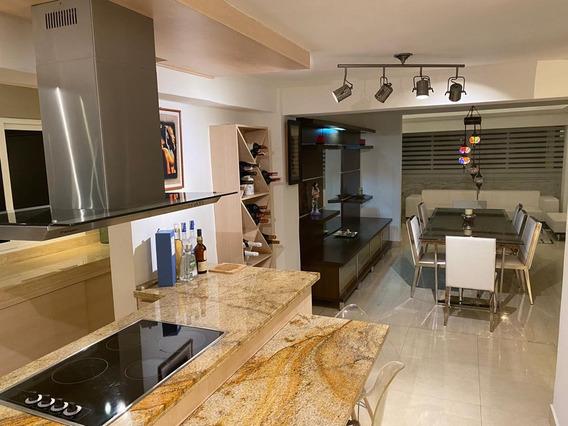 Espectacular Penthouse En Venta El Bosque 04243509446