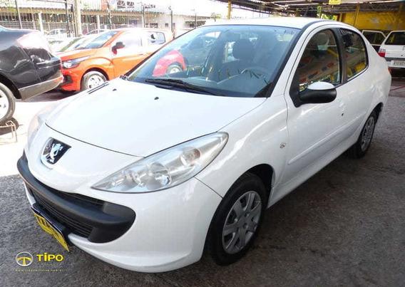 Peugeot 207 Passion Xr 1.4 2011