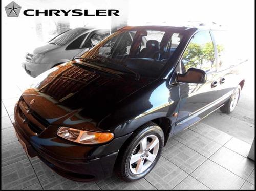 Chrysler Caravan 1998 2.4 Se 5p
