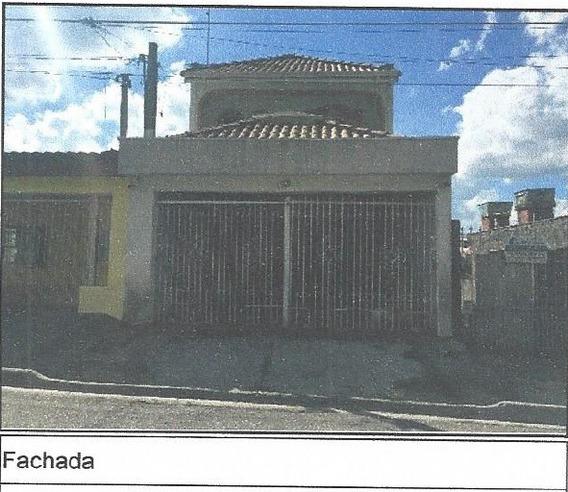 Sorocaba - Parque Das Laranjeiras - Oportunidade Caixa Em Parque Das Laranjeiras - Sp   Tipo: Casa   Negociação: Venda Direta Online   Situação: Imóvel Ocupado - Cx16331sp