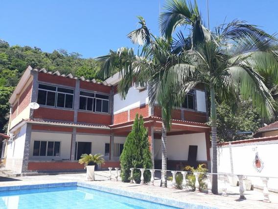 Casa Em Xerém, Duque De Caxias/rj De 350m² 3 Quartos À Venda Por R$ 800.000,00 - Ca322780