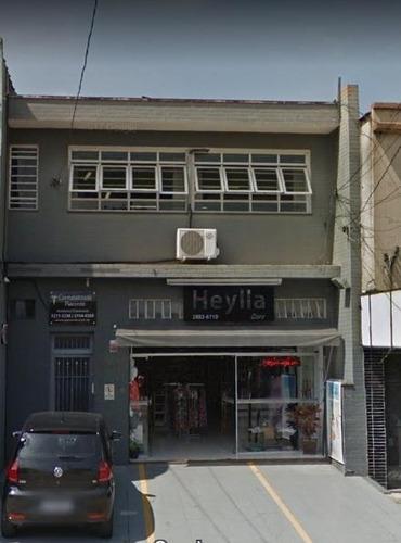 Sala Para Alugar, 75 M² Por R$ 1.600,00/mês - Jardim Anália Franco - São Paulo/sp - Sa0268
