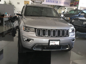 Jeep Grand Cherokee Blindada Nivel Iv