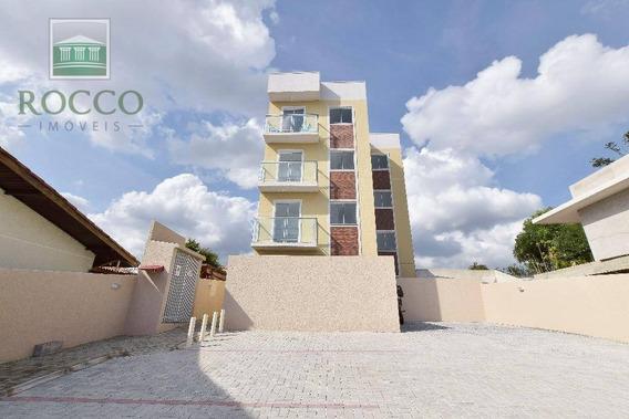 Apartamento Para Locação No Bairro Cidade Jardim - Ap0314