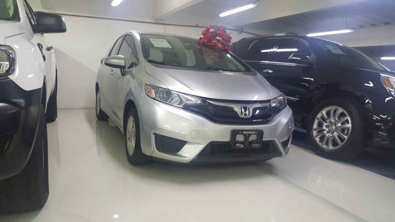 Honda Fit 5p Fun L4/1.5 Aut